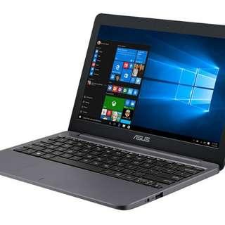 Laptop Asus Vivobook Baru Bisa Cash dan Credit