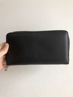 Alexander Mcqueen long wallet