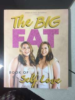 The Big Fat Book of Self Love