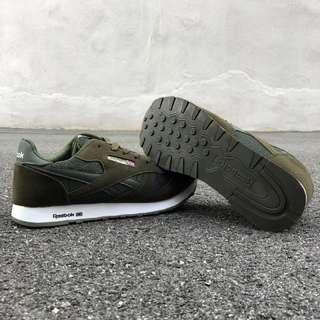 REEBOK Classic Prime Green