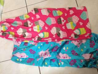 Pajama's for sale