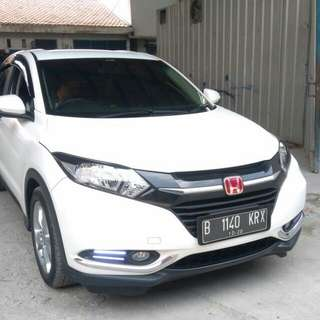 Honda HRV E 1.5 CVT AT 2015