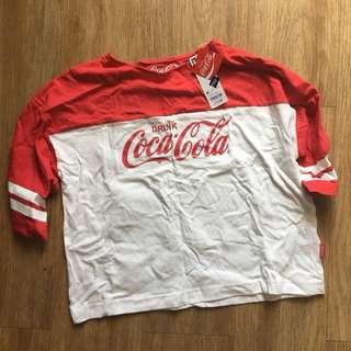 GU Coke Shirt