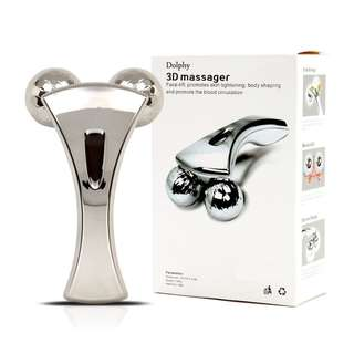 3D Microcurrent Body and Face Lifting Massager Brand New