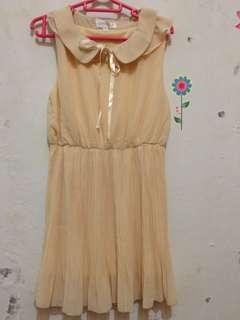 Gowigasa Pleated Dress