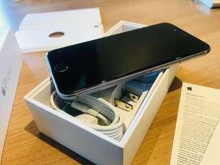 Iphone 6 64gb spacegrey