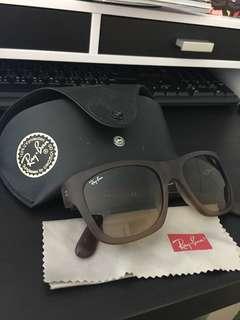 Ray Ban 太陽眼鏡 100%正貨