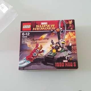 Lego 76008