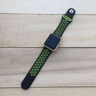 Apple Watch Replacement Strap/ Band