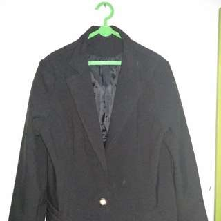 Blazer Fit to L