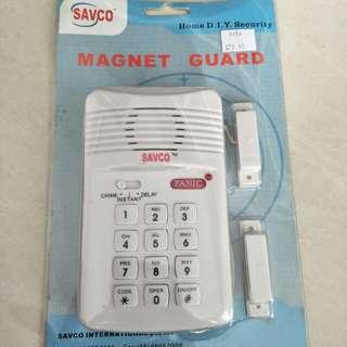 Magnet Guard