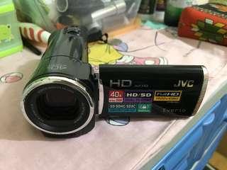 Video Cam original w/ free 32g memory card