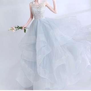Dilrabadilmurat Dreamy Night Gown