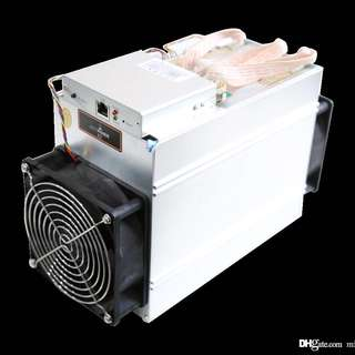 Bitmain Antminer X3 with AWP3++ Power Supply - Batch 1 May 2018