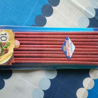Box of Chopsticks
