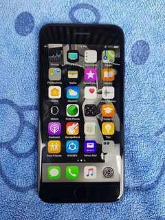 iphone 7 32gb matte black (globe locked) RUSH!!!