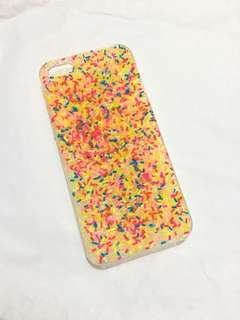 Sprinkles Iphone5 Case