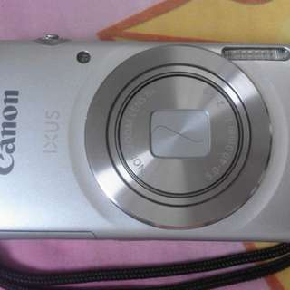 Canon IXUS 175 Digital Camera