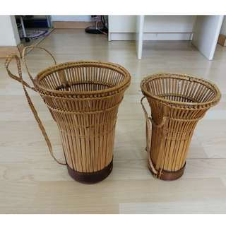 Fish Catching Cage (2pcs/ pack)