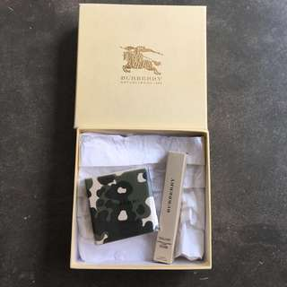 Burberry Makeup Set