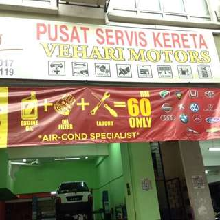 Car services all kind of repairing