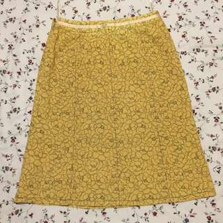 Skirt (with lining)