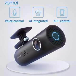Dashcam Xiaomi 70 Mai 70 Minutes Smart Car DVR Instock now!!!Lowest price in Carousell~