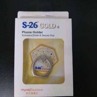 S26手機指環