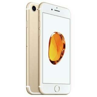 Iphone 7 32gb kredit aja di risma phone