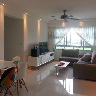 Buangkok Green 4Room