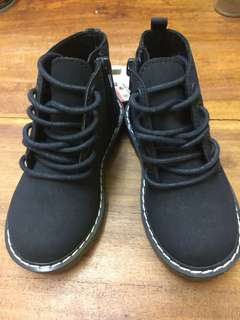 Zara baby ankle boots