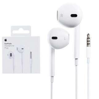 For IPhone 5-6s 3.5mm Earphones
