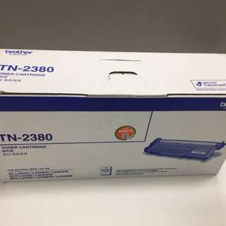[reduced price] Toner Brother black TN2380