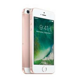 Iphone se 32gb kredit aja di risma phone