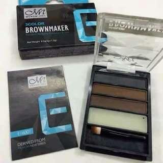 Color Brownmaker