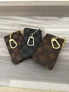 Clearance LV Coin Pouch