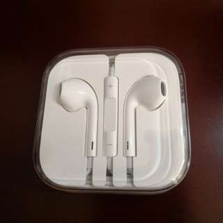iPhone 耳機 (原裝)