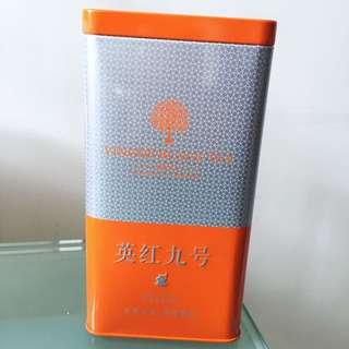 🍵中國紅茶•英紅九號