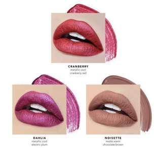 JOUER Lip Creme Liquid Lipstick Mini 2ml