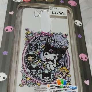 LG V10 Kuromi電話殼