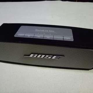 BOSE Blutooth mini speaker