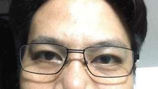 CAT Caterpillar eyeglasses