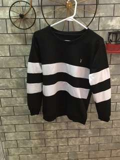 🔆🔆REPRICED🔆🔆 Playboy Striped Sweater