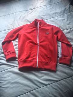Jaket fred perry 4-5y