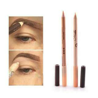 2IN1 ME NOW EYEBROW AND CONSEALER PENCIL