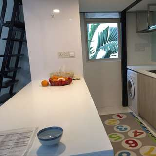 1BR SOHO Ideal for Office & Home