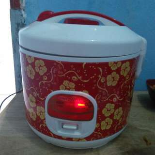 Rice cooker Niko