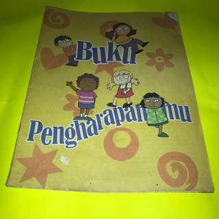 FREE BUKU PENGHARAPAN