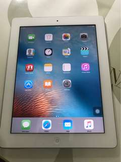 iPad 2 / 32gb ( Wifi +Sim )