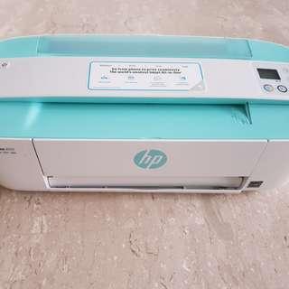 HP DeskJet 3721